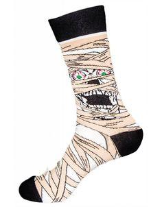 Sock It To Me Men/'s Crew Socks Frankenstein/'s Sockster