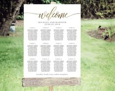 reception seating chart posters ready in 24 hours available in