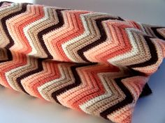 i love collecting crochet afghan blankets