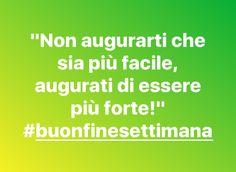 #buonfinesettimana | VincenzoKenzoAndolfi 