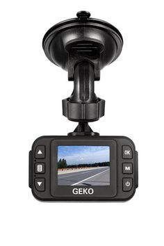 Shop GEKO Dash Cam Black at Best Buy. Find low everyday prices and buy online for delivery or in-store pick-up. Full Hd 1080p, Tech Updates, Car Camera, Dashcam, Cool Things To Buy, Giveaways, Ipod, Cameras, Gadgets