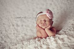 Newborn photos :)