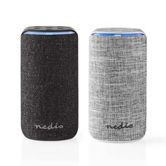 Smart Speaker for Amazon Alexa | Ten Star Tech Zone Antenna Gain, Alexa Speaker, Speech Recognition, Alexa Voice, Wireless Speakers, Amazon Echo, Tech, Star, Tecnologia