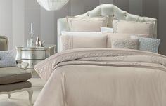 Montiano House Design, Luxury Homes, Furniture, Bed, Home, Luxury, Bedroom, Soft Fabrics, Home Decor