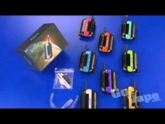 Iolite Vaporizer Promotional Video