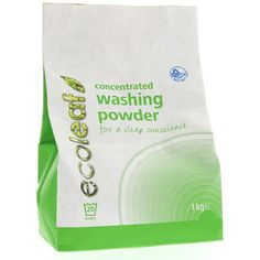 Eco-friendly concentrated non-bio laundry powder from Ecoleaf, with a gentle, plant based formula that delivers a powerful clean without costing the earth and. Laundry Powder, Septic Tank, Hard Water, Palm Oil, Be Kind To Yourself, Carbon Footprint, Biodegradable Products, Plant Based, Fragrance