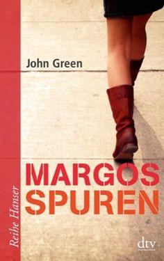 Margos Spuren Eine Sehr schöne Geschichte über das Abschied nehmen. Die Charaktere sind sehr liebenswert wenn auch die Titelheldin sehr Egozentrisch ist. Wenn man sich schon einen John Green antut: am besten diesen.