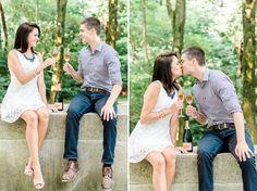 Roosevelt Island, Washington, DC Engagement with Veuve! Pop the bubbly! msp_LaurenKen_Engagement14
