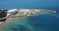 Sentido Gold Island Hotel, Alanya