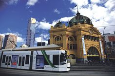 We owe it to Melbourne to make our city work