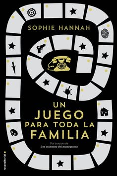 Un juego para toda la familia - Sophie Hannah - Reviews on Anobii