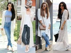 lace outfit ideas- How to wear the blush pink outfits http://www.justtrendygirls.com/how-to-wear-the-blush-pink-outfits/