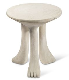 African Table by John Dickinson