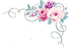 Grátis imagens floral em png