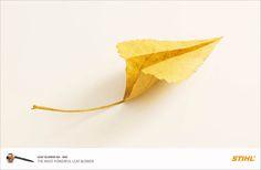 35 Creative Print Ads - UltraLinx