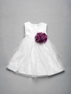 Nellystella Pleated Flower Dress