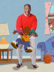 Lil bill - http://uncyclopedia.wikia.com/wiki/Bill_Cosby