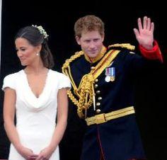 Henry Windsor | Pippa Middleton e Henry Windsor