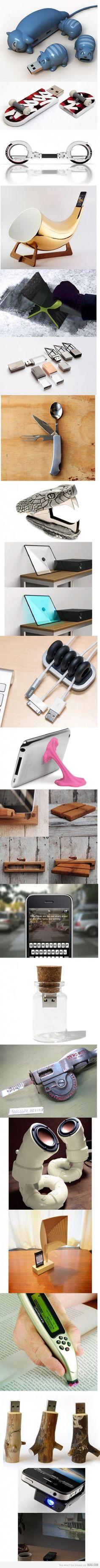 I heard you like gadgets ;)