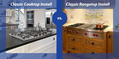 """Updated 10/14: What is the best 30"""" gas cooktop? We look at Wolf, Thermador, Bosch and Jenn-Air for features, prices and ..."""