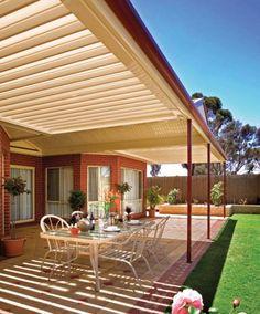 patio sunroof