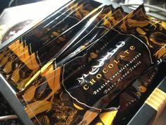 Cebu Best Mango Chocolate as seen on Edd Buenaviaje's Twitter!