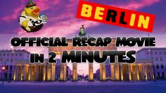 Official 2 Minute Recap Movie of my trip to BERLIN +Pack More Memories  Watch the amazing EXPERIENCE in the video below     Loved every MOMENT of my vacation  Visited new exciting places  Tried the amazing Local FOOD  Became not just a partner, but also an AMBASSADOR to help over 4,000 people together with my team to run a Global Business Event.    +1 Like this video? Tag your friends to WATCH this!  See you on the next one ✈️✈️  #TravelToInspire #ProfessionalTourist #BerlinMovie