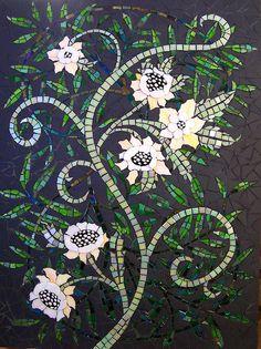 Mosaic. Lee Ann Petropoulos