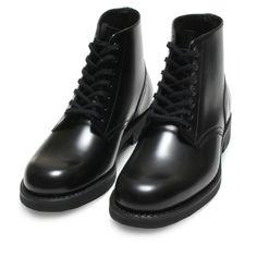 WORK BOOTS-ワークブーツ - HYKE(ハイク)、PHEENY(フィーニー)、ALLEGE 取り扱い通販サイト|st company