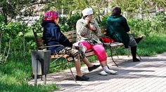 #Pavlodar #relax #people #Kazakhstan