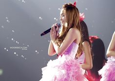 Jessica World Tour 2013 in Jakarta – HD photos by Woorissica - SNSD World