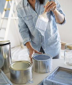 From soft neutrals to bright accents, these are the first paint colors designers turn to—and each one is guaranteed to transform your home.