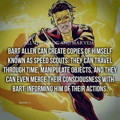 Bart Allen