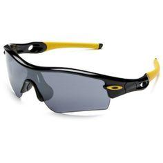 Oakley Men`s Radar Iridium Sunglasses