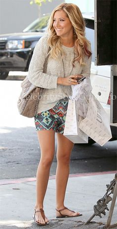 Tisdale skirt Ashley sexy
