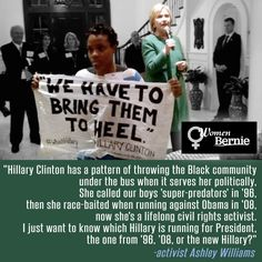 (302) News about #WhichHillary on Twitter