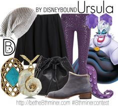 Get the look! You don't have to be one of the Seven Dwarves to be a miner! Disney is looking for their 8th miner and you could win! This week's challenge is all about fashion! Head over to bethe8thminer.com to learn more!
