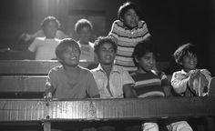 Desde 1984, el Grupo Chaski trabaja en el Perú con la firme creencia en que el cine es una herramienta cultural capaz de transformar la ...
