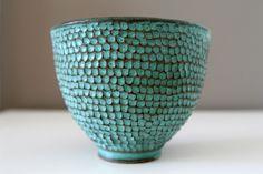 Leili Towfigh, glaze and texture
