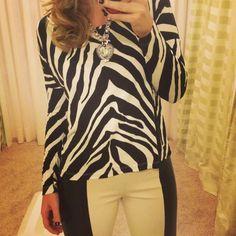 Tee Basic Zebra ˆ . ˆ