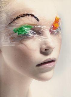 LIMEROOM plastic | Anna Ancarani