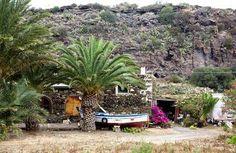 Wo die wilden Kapern wohnen - Besuch auf Pantelleria bei La Nicchia