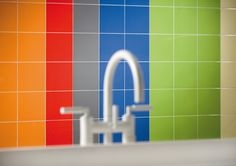 Wall Tiles - Colors from Mosa