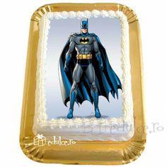 Poza cu Batman este comestibila!