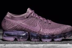 The Nike Air VaporMax Violet Dust Drops In June