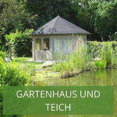 Schon Teich Anlegen U2013 Tipps Zu Planung, Bepflanzung Und Mehr