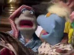 """John Denver's """"Grandma's Feather Bed"""" on the Muppet Show"""