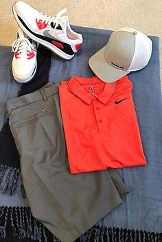 62bfbc18436 24 Best Men's Golf Clothes images | Golf apparel, Mens golf fashion ...