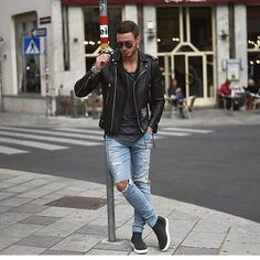 Faria Destroyed Denim Jeans are back‼️ - Hate it or Love it -