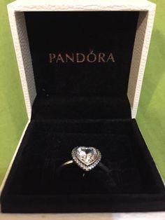 """A gift from my dear husband <3 #myPANDORAgift"" Thank you for sharing, Ellen Hernandez (Facebook)."